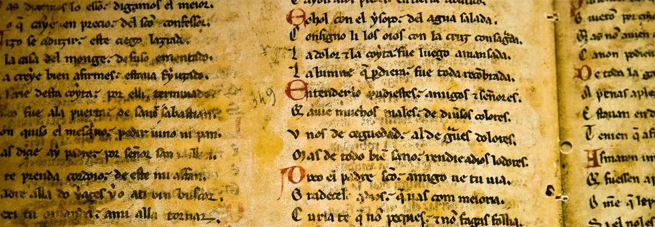 Header - Ursprung der Sprachen